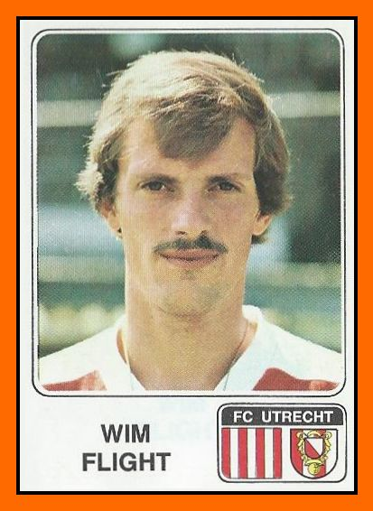Old School Panini: The Movember Team