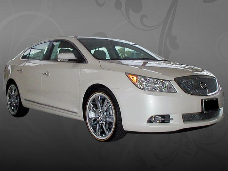 Tires For 2011 Buick Lacrosse