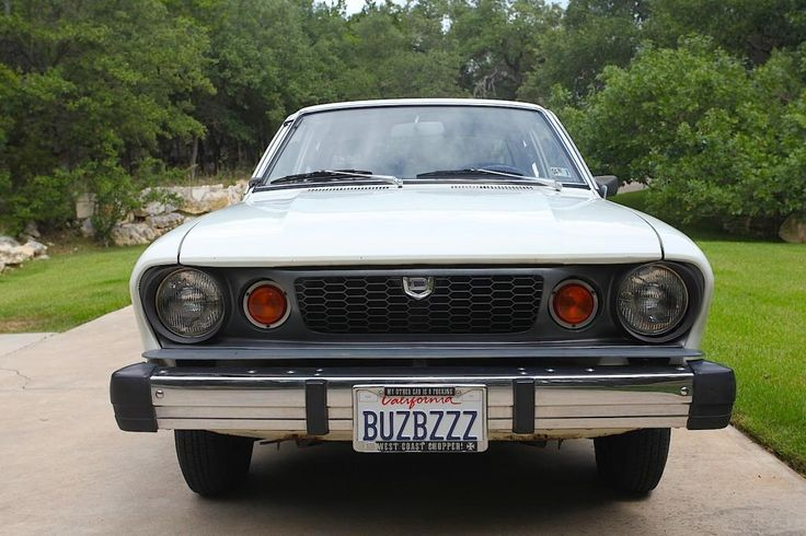 17 Best images about Cars - Datsun Sunny 120Y-B210 ...