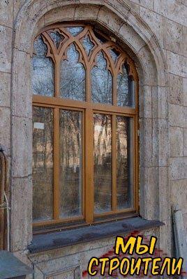 Предлагаем Деревянные евроокна,двери,лестницы 2