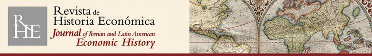 Año 2010 | Revista de Historia Económica