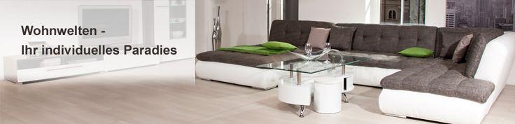 Das richtige Ambiente in jedem Zimmer schaffen: Mit Möbeln von Möbel