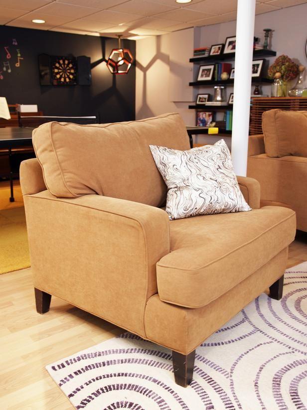 Eclectic Living Rooms Jackie Glisson Designer Portfolio Hgtv Home Garden Television