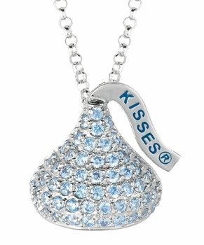 59 best Hersheys Kiss Jewelry images on Pinterest | Hershey's ...