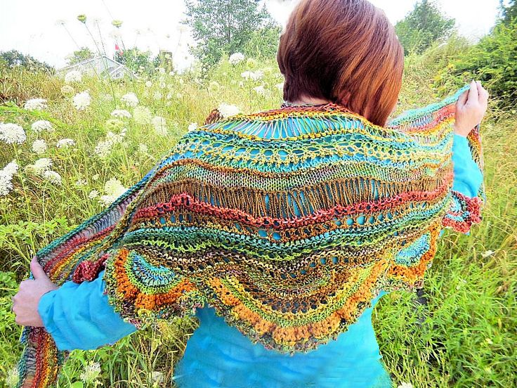 43 best images about Freeform Knitting & Crochet on ...