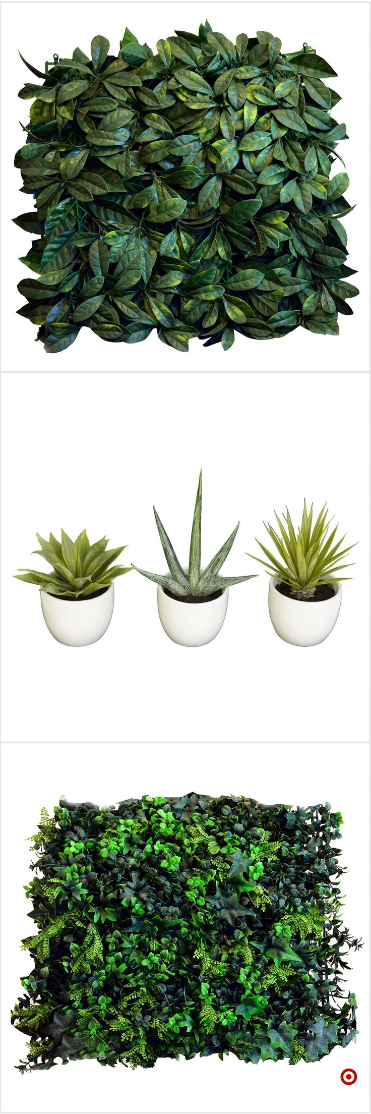Shop Target for artificial plant set you will love at great low prices. Free shipping on orders of $35+ or free same-day pick-up in store.