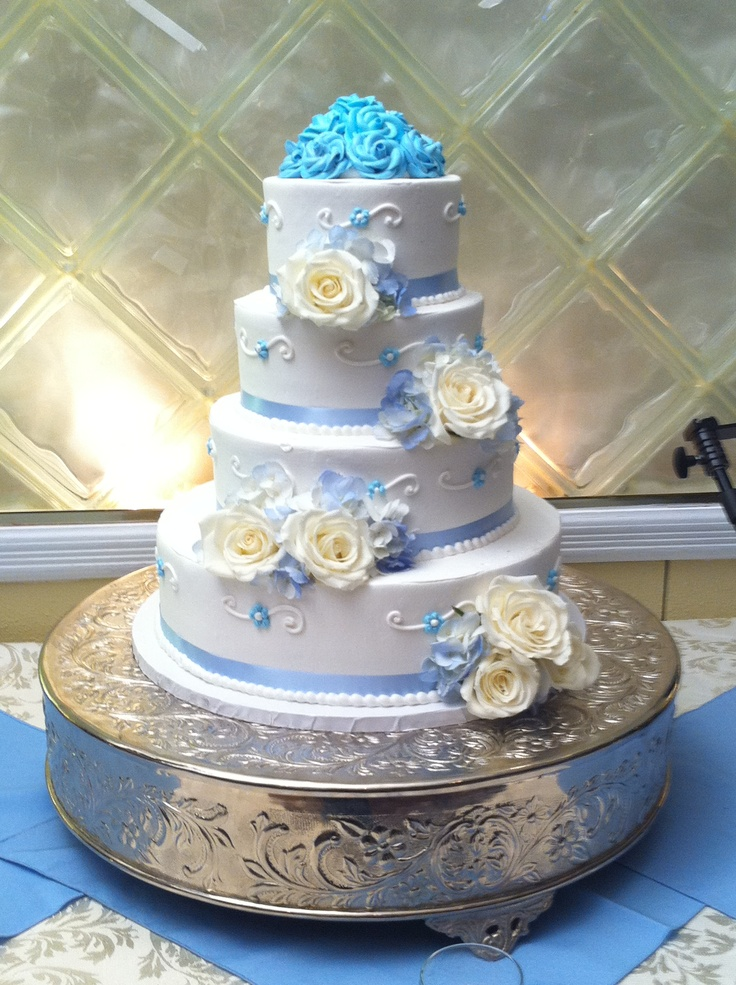 albertsons wedding cakes boise 17 best images about wedding cake blue on 10660