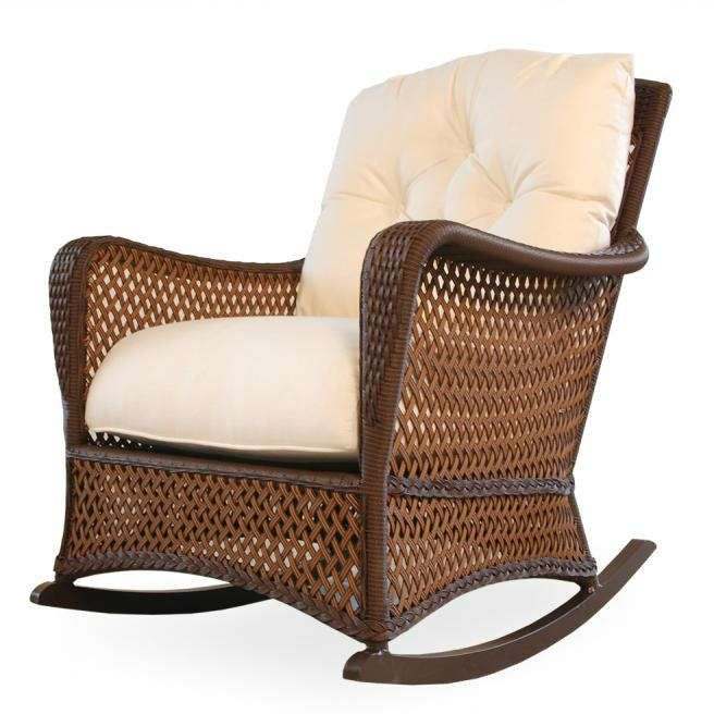 Best 25+ Wicker rocking chair ideas on Pinterest