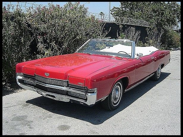 40 best merc images on pinterest vintage cars mercury cars and 1970 mercury marquis convertible jpm entertainment sciox Images
