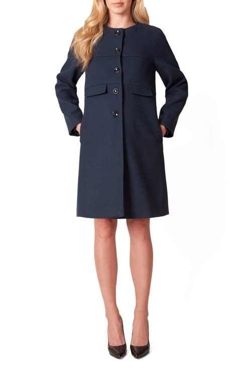 Seraphine Celine Maternity Coat
