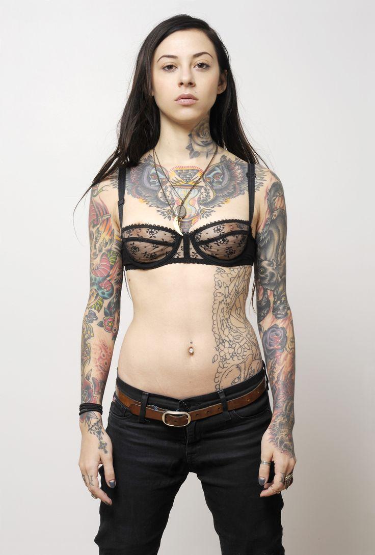 Gogo blackwater women pinterest tattoo for Blackwater tattoo studio