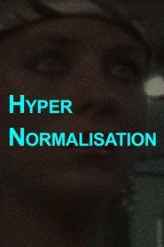HyperNormalisation Movie