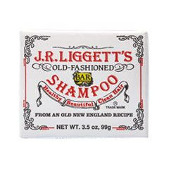 J.R. Liggett's Shampoo Bars: Liggett Shampoos, Shampoo Bar, 3 5 Oz, Old Fashion Bar, Bar Shampoos, J R Liggett, Hair, Shampoos Bar, Oil