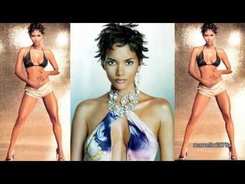 Hollywood Icon - HALLE BERRY - The Black Goddess - 100 HOT pics - http://hagsharlotsheroines.com/?p=52725