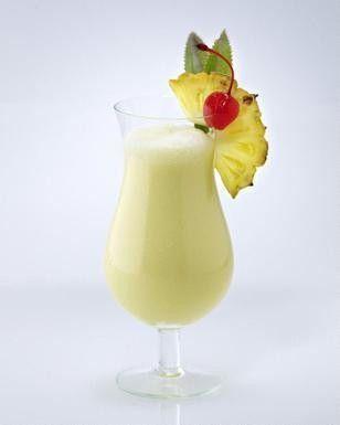 Das Rezept für Cocktail-Klassiker: Pina Colada und weitere kostenlose Rezepte auf LECKER.de