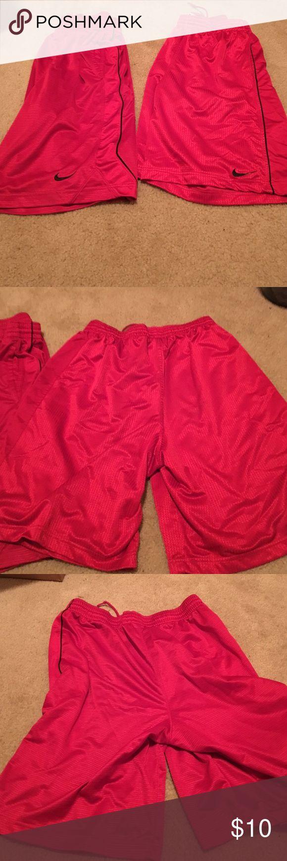 Nike men's shorts Nike men's basketball shorts Nike Shorts Athletic