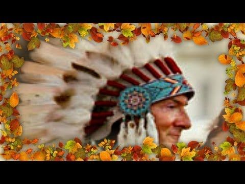 ♫ 'Native American Flute' ~ Relaxing sound therapy to play (low volume) in the…