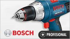 Herramientas Bosch. Proveedor oficial en España, al mejor precio. http://www.masferreteria.com
