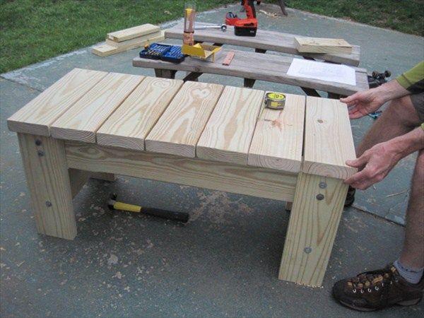 best 25+ handmade outdoor furniture ideas on pinterest | handmade