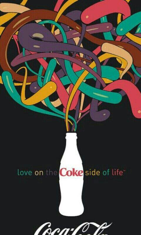 Love Coca ???