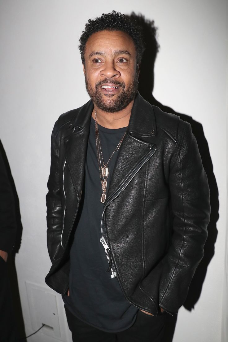 Shaggy ~ The House of Rémy Martin supported this year's Universal Music Group GRAMMY After Party in New York. At the event, celeb guests such as Dave Chappelle, Sarah Silverman, Trevor Noah, Lisa Loeb, Shan…