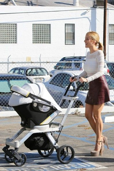 Kristin Cavallari - this is how I plan to look post-pregnancy.