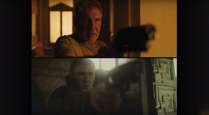 VOTD #See How the 'Blade Runner 2049 Trailer Compares to the Original 'Blade… #SuperHeroAnimateMovies #blade #compares #original #runner