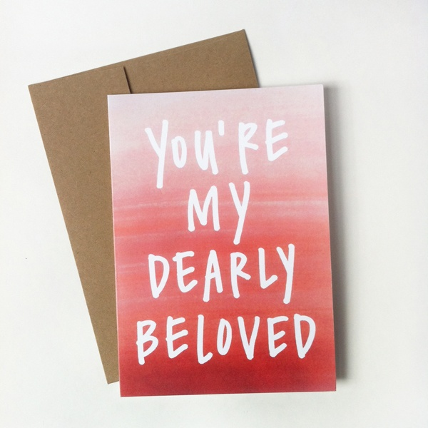 valentine: Beloved Valentines, 5X7 Cards, 2 75 Valentinesday, Dear Beloved, Mine Valentines, Valentines Cards, Beloved Articles, Valentines Day Cards, Romantic Valentines