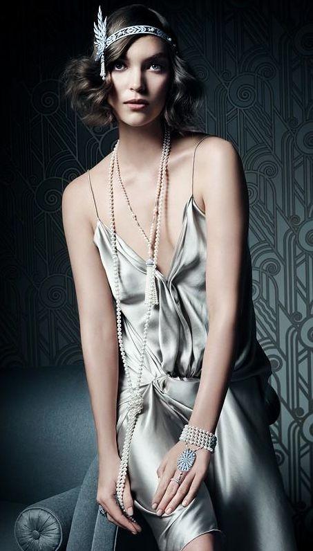 Gatsby inspired - Tiffany & Co