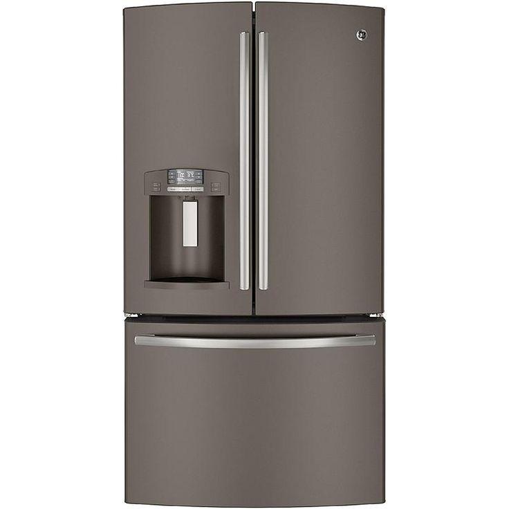GE GFE29HMEES 28.6 cu. ft. French Door Refrigerator