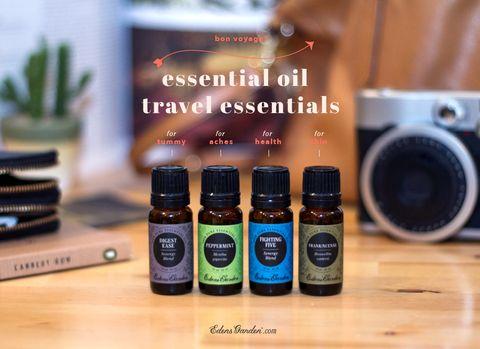 Garden Of Eden Essential Oils