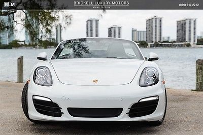 Porsche Boxster For Sale Used