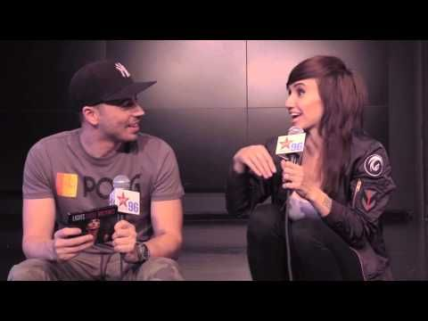 Interview with Lights