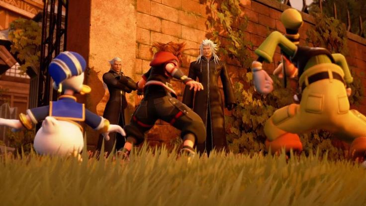 Waiting for a New 'Kingdom Hearts 3' Trailer? Wait No More - http://www.entertainmentbuddha.com/waiting-for-a-new-kingdom-hearts-3-trailer-wait-no-more/