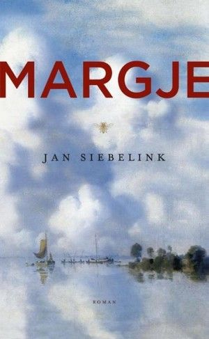 Gisteren begonnen aan het boek Margje (Jan Siebelink). Het laatste boek van Vonne vd Meer was me niet goed bevallen, dus blij dat ik over kon stappen. Maar gisteravond was ik te moe om te verdwalen, vanavond moet ik huishouden want morgen werken en donderdag naar de film. Vrijdag is het Eerste Kerstdag. Dan komt Rik z'n vader.... kortom, het lijkt erop dat we het jaar afsluiten zoals het geweest is: niet aflatend, almaar door, maar blij dat we t tenminste kunnen..... (22 december 2015)