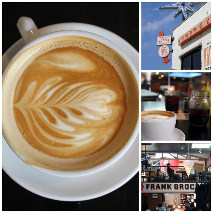Grubbus: The Best Coffee in Austin