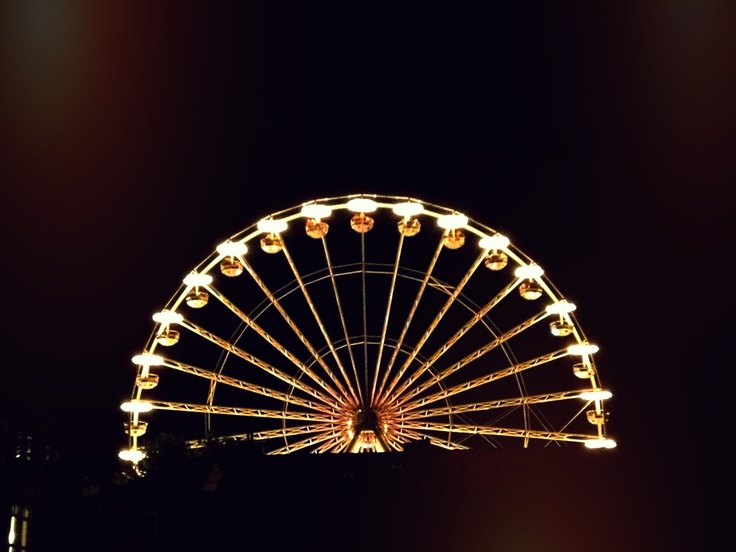 Ferris Wheel 2012