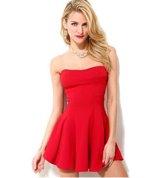 Emmi, Onerva en Atro waren intussen naar het Stock-mann-warenhuis gegaan, waar ze besloten om zich chic aan te kleden. Onerva had voor Emmi een rode strapless jurk uitgekozen die haar beeldig stond. Samuel had nog nooit zoiets moois gezien.