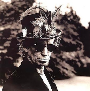 ANTON CORBIJN  Keith Richards I, Toronto, 1994