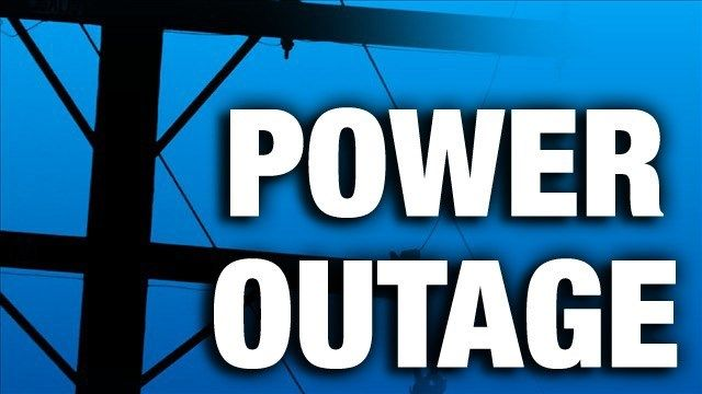 11-28-16 : After hours of wind in the Chattanooga area, we received some MUCH needed rain!  Because of wind, rain, & storms, there have been reports of power outages in the area.