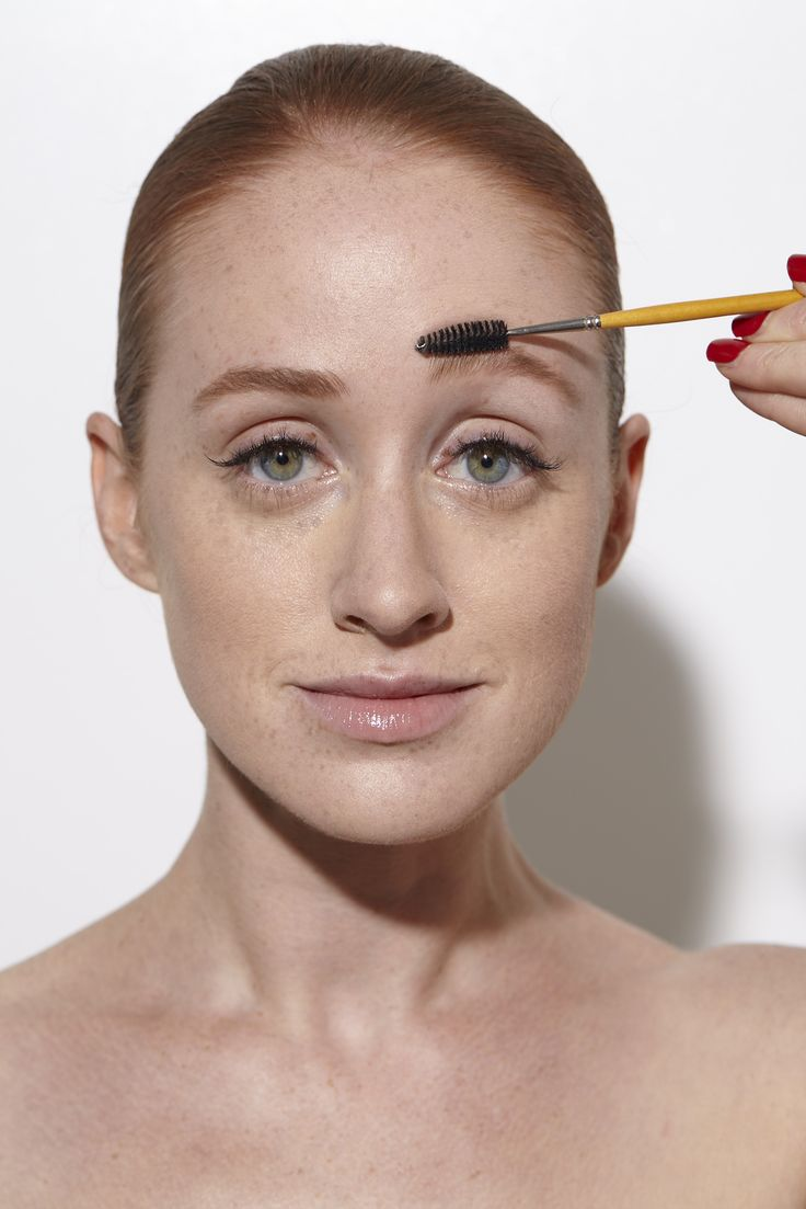 Best Eyebrow Pencils: 17 Best Images About Redhead Eyebrow Tips On Pinterest