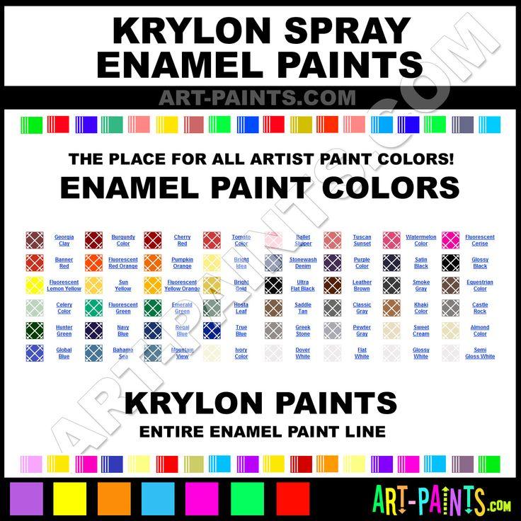 Testors Enamel Spray Paint Colors Home Painting