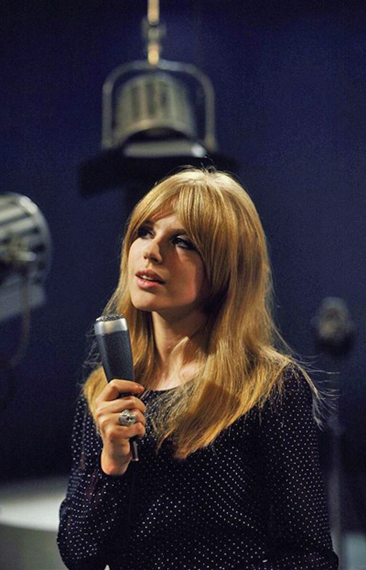 """I drink and I take drugs, I love sex and I move around a lot.""    Marianne Faithfull, ""Vagabond Ways"""