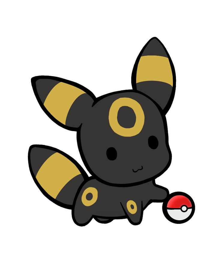 how to get umbreon in pokemon x