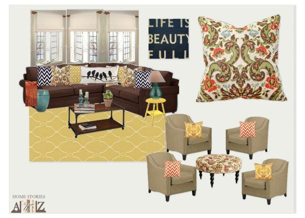 How To Create Virtual Room Designs Orange Living RoomsNeutral