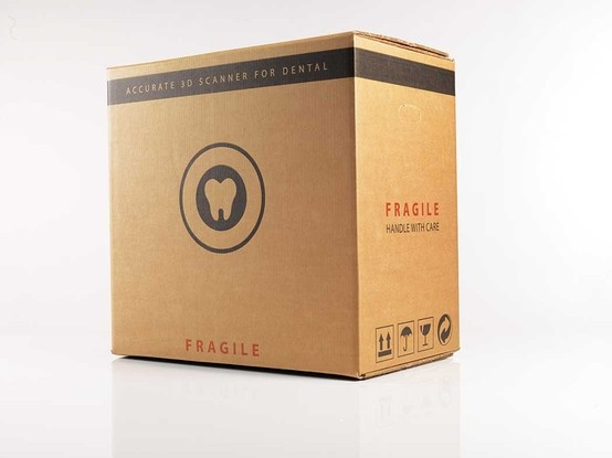 Ecological and elegant package