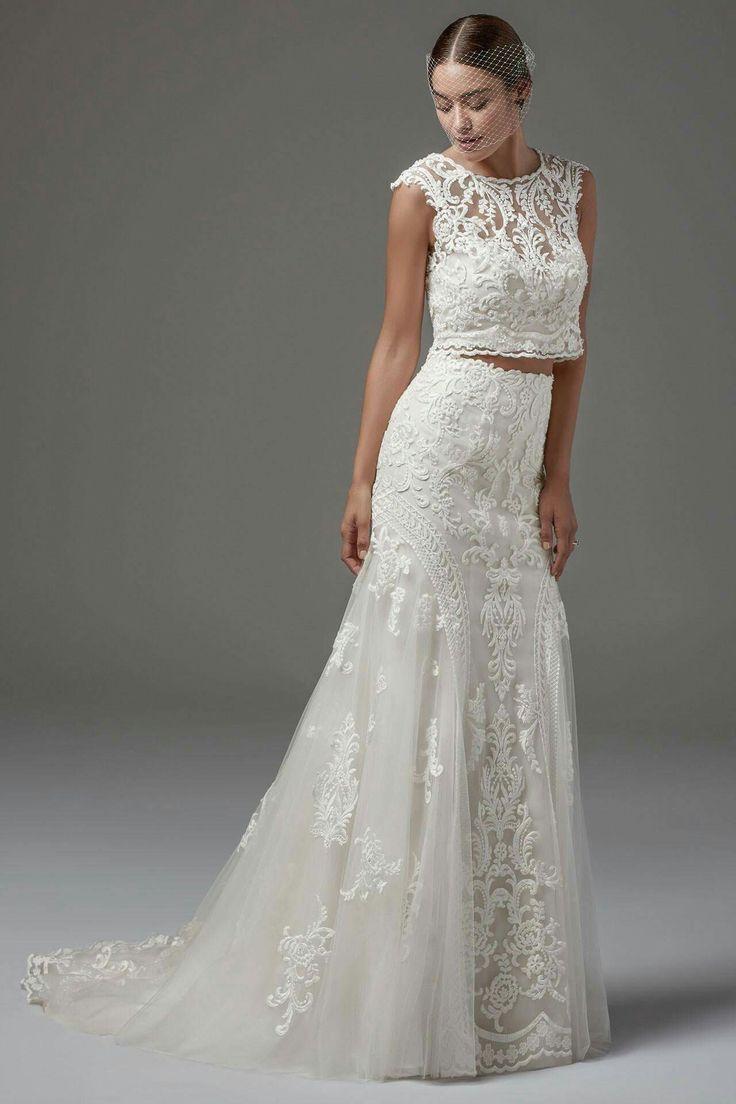 Great Glamorous Wedding Wedding Gowns