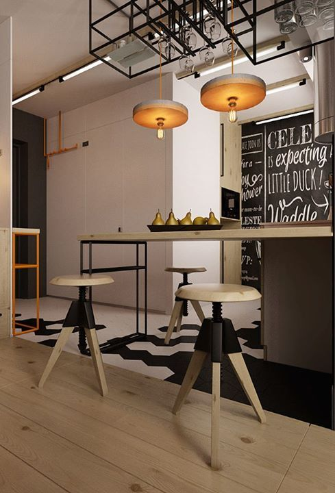 DesignConnected - Honeycomb Home | Vladimir Yarockiy | Facebook