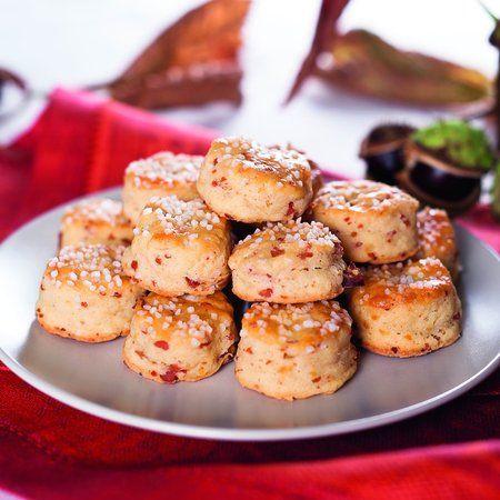 Egy finom Túrós-sonkás pogácsa ebédre vagy vacsorára? Túrós-sonkás pogácsa Receptek a Mindmegette.hu Recept gyűjteményében!