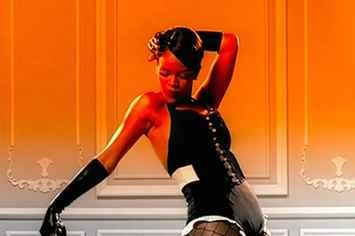 Which Rihanna Song Are You Based On Your Sign?